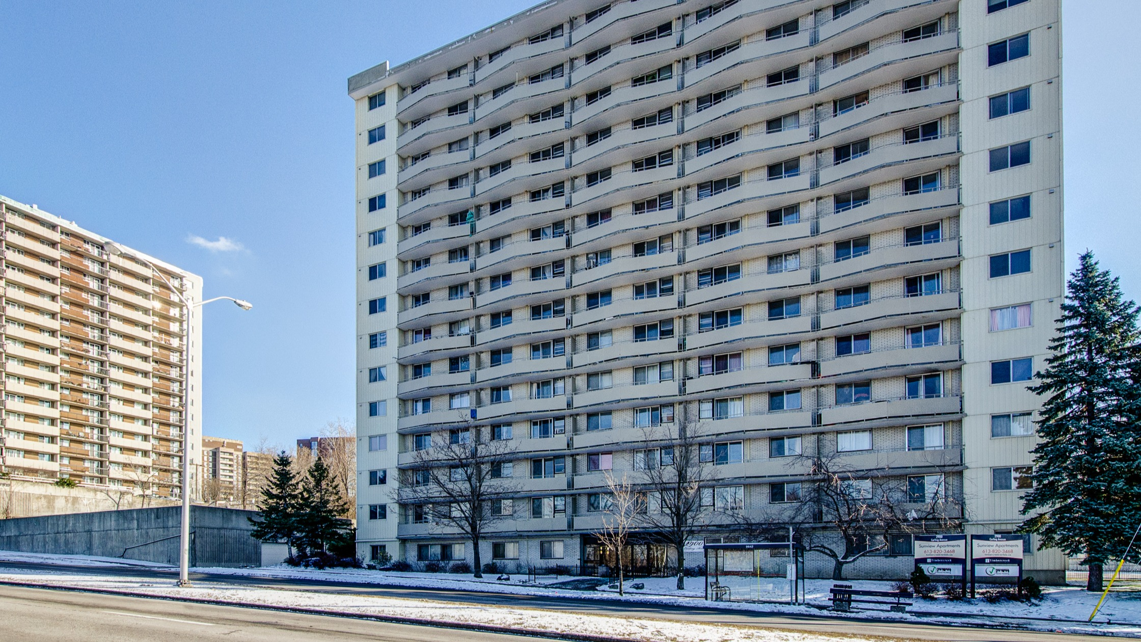 Property - 2900 Carling