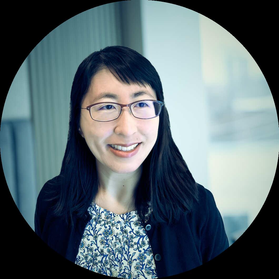 Image of Jennifer Kong