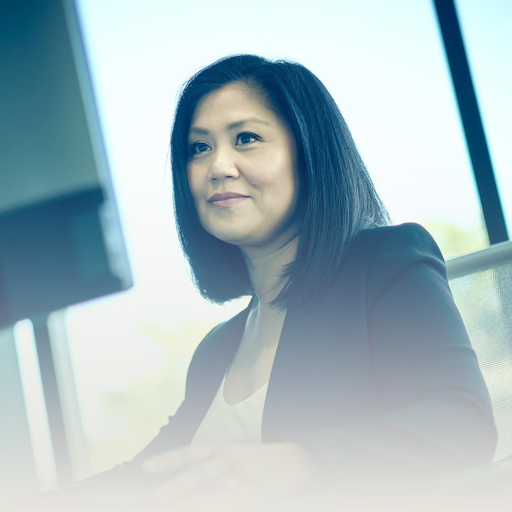 Gigi Wong Headshot